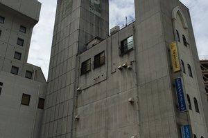 フレンドパーク弁天2タワー(高さ1,600mm以下)